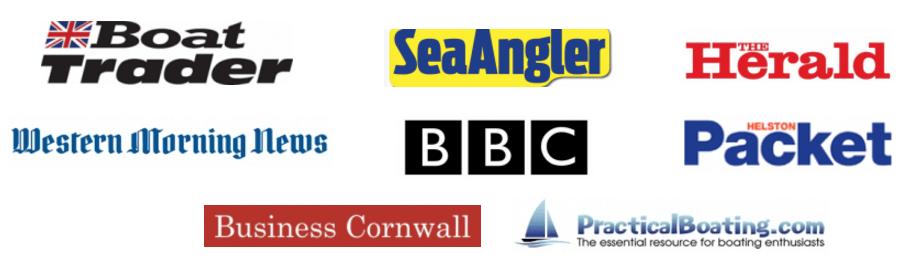 Wreckfinder | UK Shipwreck Coordinates | iPhone & Android App